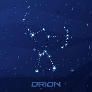 Orion Network Security